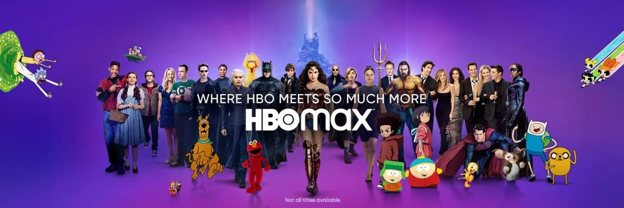 HBO Max w Polsce – kiedy się spodziewać? Czym różni się od HBO GO?