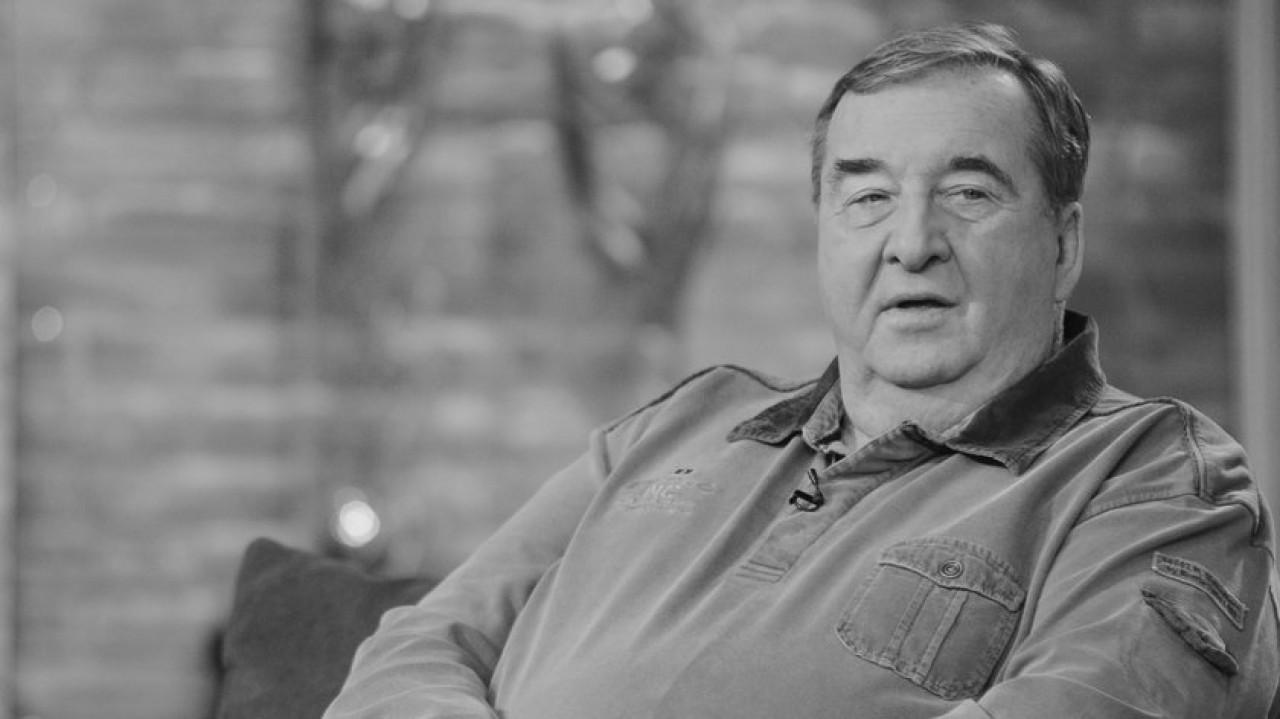 Krzysztof Kowalewski nie żyje. Zmarł w wieku 83 lat