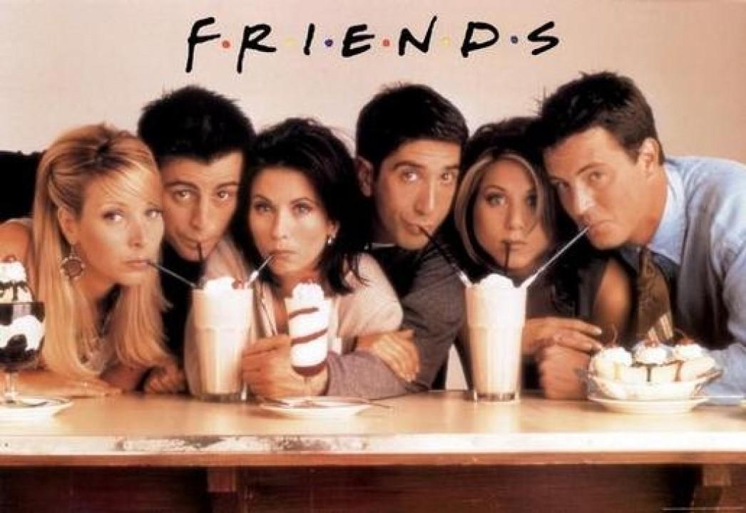 """""""Przyjaciele"""" powracają – sprawdź, gdzie możesz ich obejrzeć!"""
