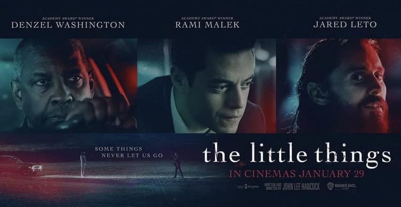 The Little Things z rekordem otwarcia Box Office USA – zasłużenie?