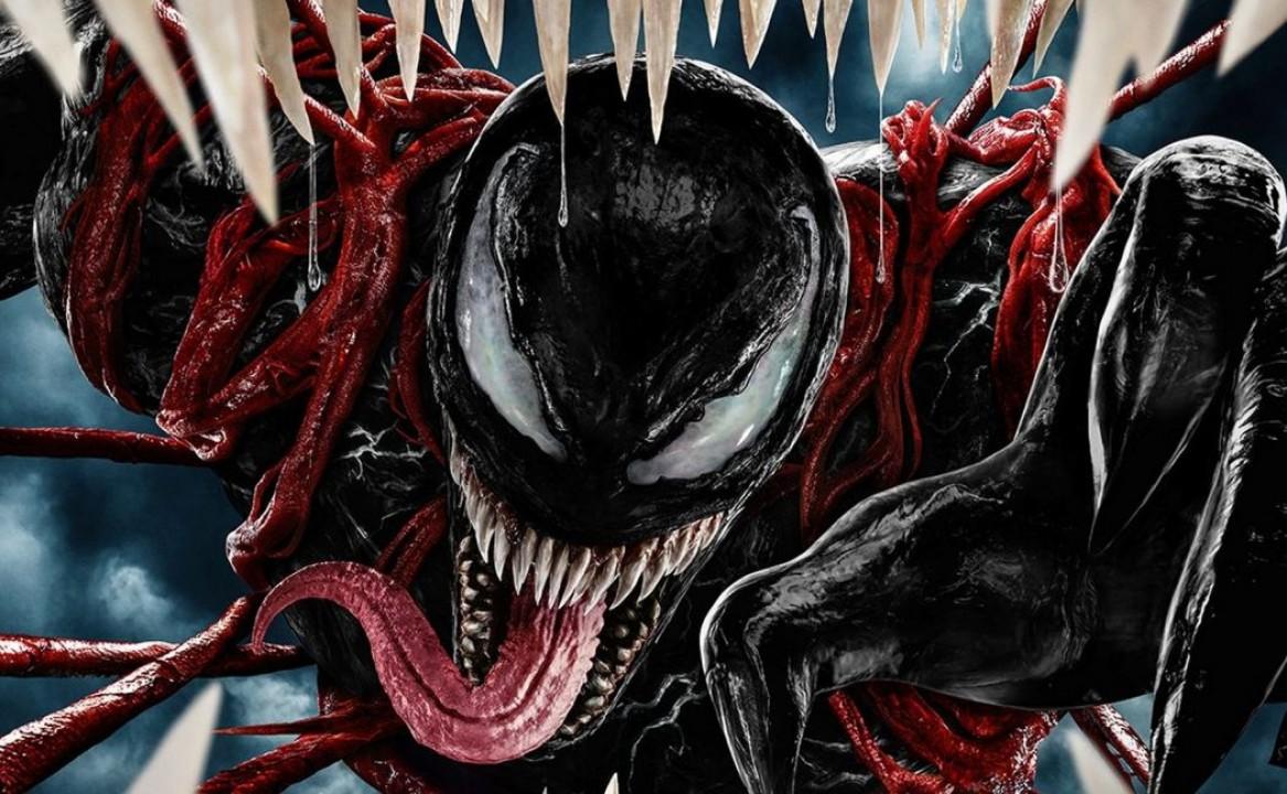 W końcu dojdzie do pojedynku Venoma z Carnage –  trailer Venom 2