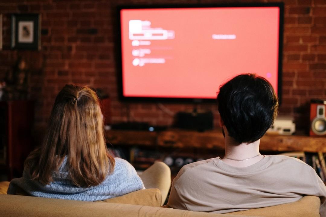 Walentynkowe kino – co wybrać na romantyczny wieczór we dwoje?
