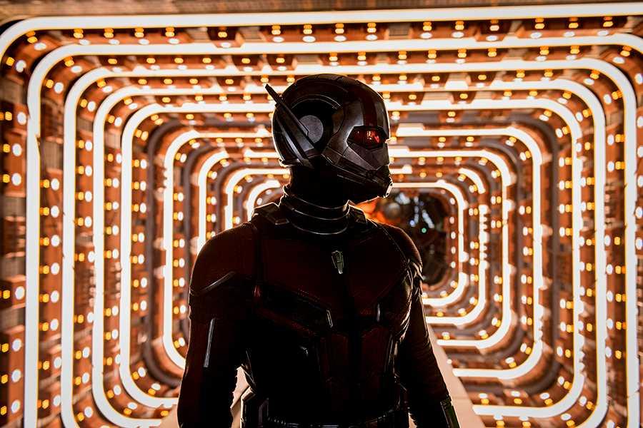 Ant Man I Osa Online