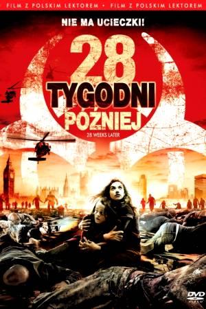 Film 28 tygodni później online