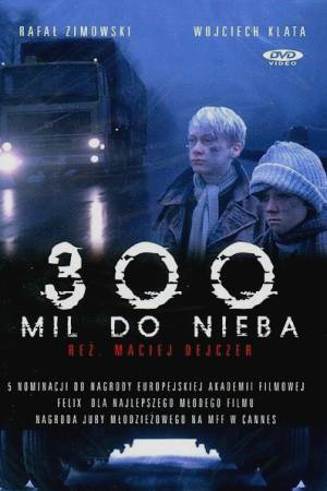 Film 300 mil do nieba online