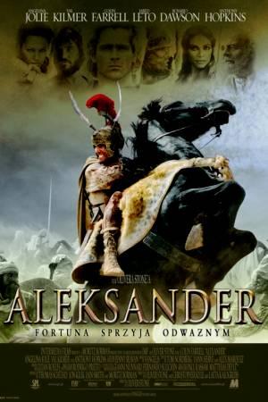 Film Aleksander online