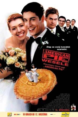 Film American Pie: Wesele online