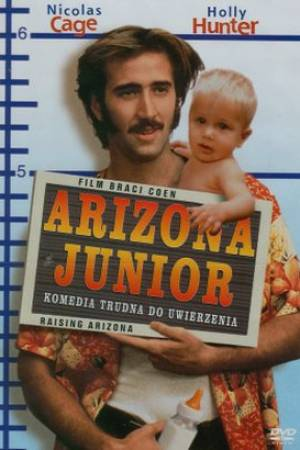 Film Arizona Junior online