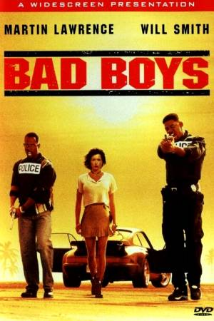 Film Bad Boys online