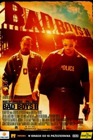 Film Bad Boys II online