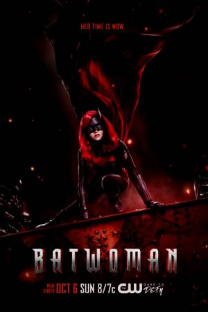 Batwoman cały film online