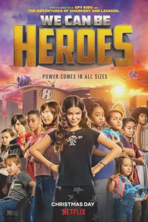 Film Będziemy bohaterami online