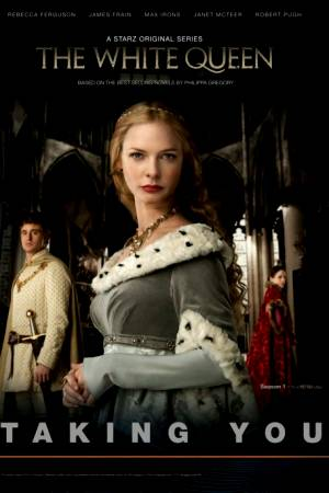 Film Biała królowa online