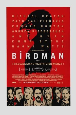 Birdman cały film online