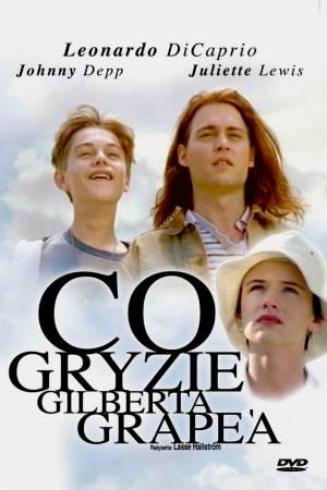 Co gryzie Gilberta Grape'a cały film online