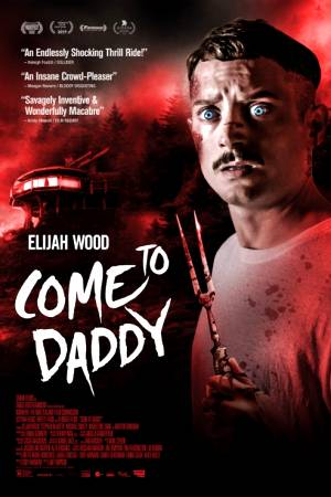 Film Come To Daddy online