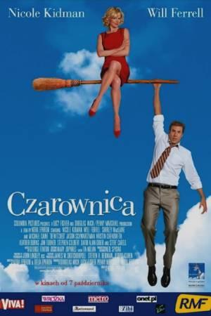 Film Czarownica online