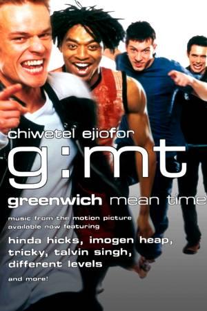 Film Czas Greenwich online