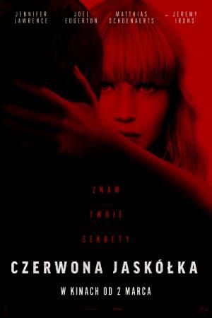 Film Czerwona jaskółka online