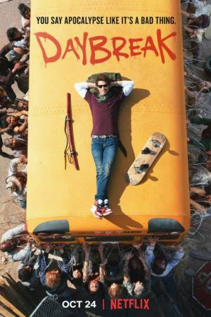 Film Daybreak online
