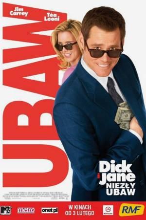 Film Dick i Jane: Niezły ubaw online