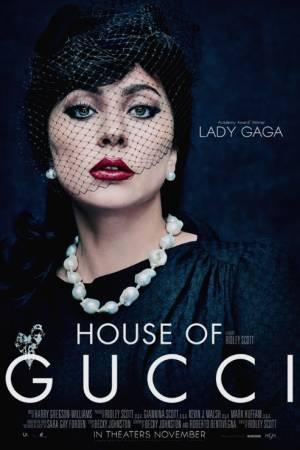 Dom Gucci cały film online