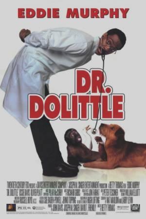 Film Dr Dolittle online