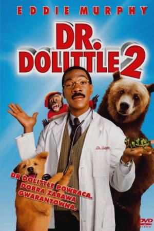 Film Dr Dolittle 2 online