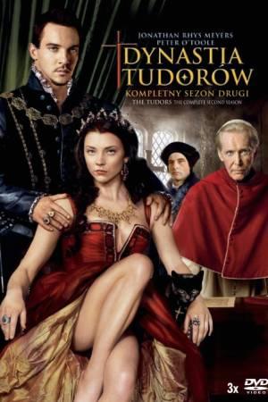 Film Dynastia Tudorów online