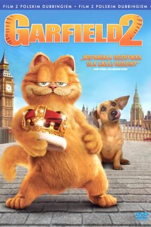 Film Garfield 2 online