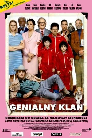 Film Genialny klan online