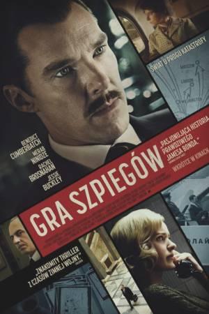 Film Gra szpiegów online