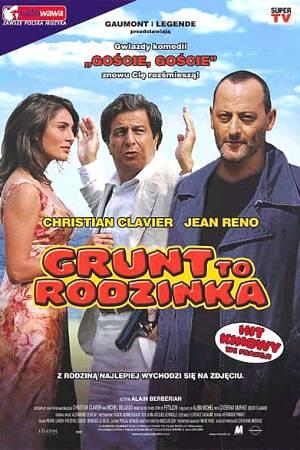 Film Grunt to rodzinka online