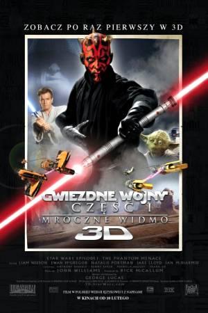 Film Gwiezdne wojny: Część I - Mroczne widmo online