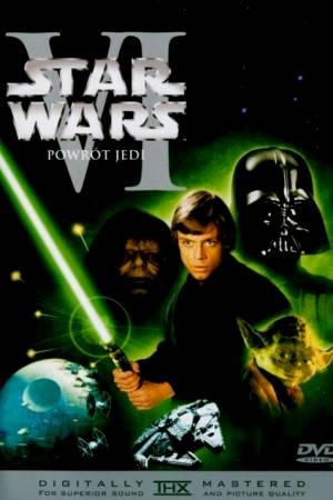 Gwiezdne wojny: Część VI - Powrót Jedi cały film online