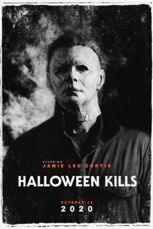 Film Halloween zabija online