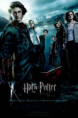 Harry Potter i Czara Ognia cały film online