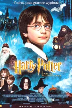 Film Harry Potter i Kamień Filozoficzny online