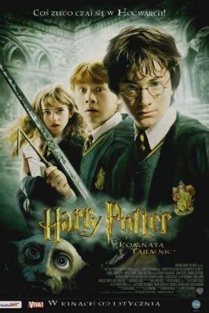 Film Harry Potter i Komnata Tajemnic online