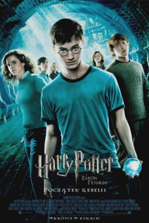 Harry Potter i Zakon Feniksa cały film online