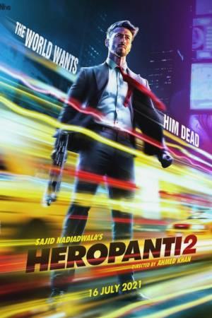 Film Heropanti 2 online