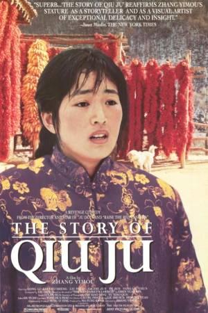 Historia Qiu Ju cały film online