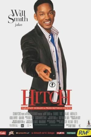 Film Hitch: Najlepszy doradca przeciętnego faceta online