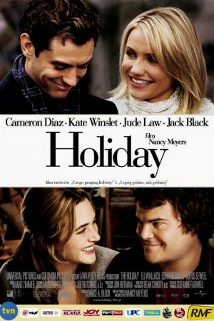 Film Holiday online