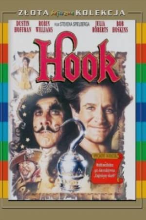 Hook cały film online