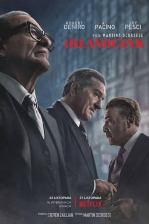 Film Irlandczyk online