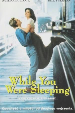 Film Ja cię kocham, a ty śpisz online