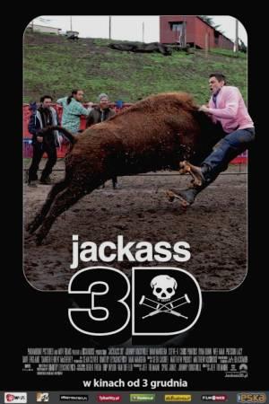 Film Jackass 3D online