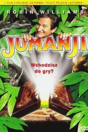 Film Jumanji online