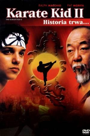 Film Karate Kid 2 online